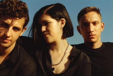 THE XX AL POSTEPAY SOUND ROCK IN ROMA 2017!