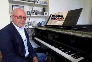 SE TI CHIAMI BRUNO SANTORI, UN RACCONTO SULLA MUSICA DIVENTA STORIA