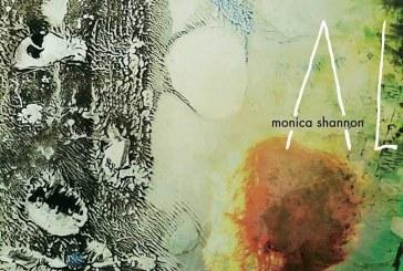 """""""ALI"""", MONICA SHANNON"""