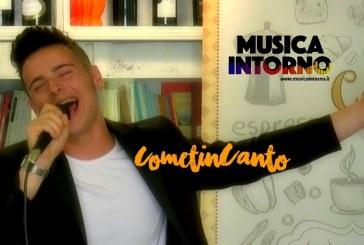 COMETINCANTO 2017, ARRIVA IL SOLSTIZIO D'AUDIZIONI!
