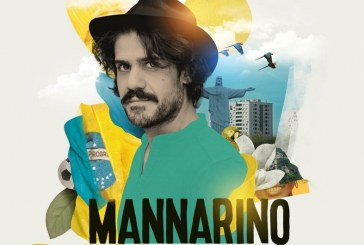 MANNARINO: ROMA-RIO
