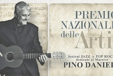 """""""PREMIO NAZIONALE DELLE ARTI"""" GRAN FINALE"""
