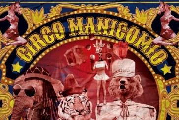 """CIRCO MANICOMIO"", APRÈS LA CLASSE"