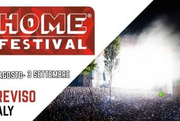 HOME FESTIVAL, PIÙ DI CENTOMILA PERSONE! SCOMMETTIAMO?