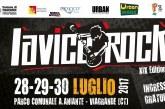 18 BAND IN CONCORSO, 1 CONTEST MUSICALE, 19 EDIZIONI: TUTTO QUESTO È LAVICA ROCK!