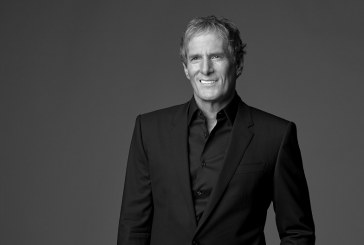 MICHAEL BOLTON CANTA IL CINEMA