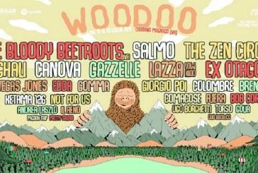WOODOO FEST 2017