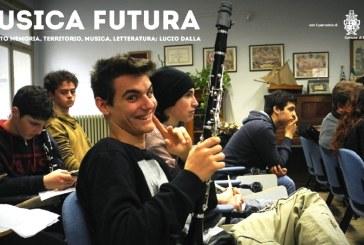MUSICA FUTURA, IL PERPETUARSI DELLA CREATIVITÀ ARTISTICA DI LUCIO DALLA