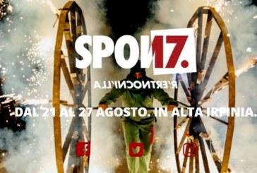 """""""RIVOLUZIONI E MONDI AL ROVESCIO"""". SPONZ FEST 2017"""