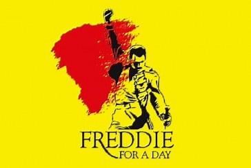 """""""FREDDIE FOR A DAY"""""""