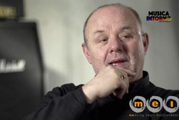 """""""NUOVE REALTÀ CREATIVE"""" AL MEI 2017! PAROLA DI GIORDANO SANGIORGI"""