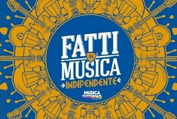 MEI 2017, FATTI DI MUSICA INDIPENDENTE! AL VIA LA 23a EDIZIONE
