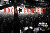 ROCK CONTEST 2017, APERTE LE ISCRIZIONI!