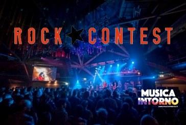 ROCK CONTEST 1984-2017, STORIA DI UNA MISSION