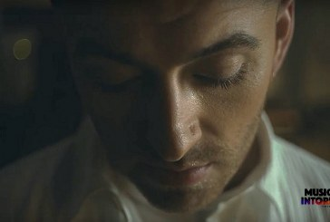SAM SMITH, OVER THE TOP!