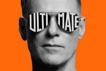 """ULTIMATE"", IL ROCK E LE BALLAD DI BRYAN ADAMS"