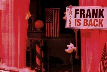 HALLOWEEN 1977, I LEGGENDARI 6 CONCERTI DI FRANK ZAPPA