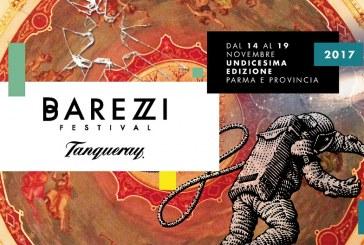 BAREZZI FESTIVAL 2017