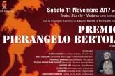 FRANCESCO GUCCINI ALLA 5ª EDIZIONE DEL PREMIO PIERANGELO BERTOLI