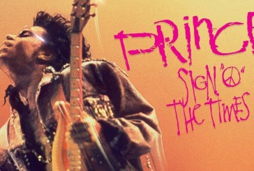 PRINCE, SIGN O' THE TIMES. AGAIN!