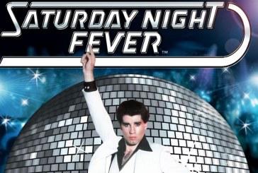 """""""SATURDAY NIGHT FEVER"""", OLTRE QUARANTA!"""