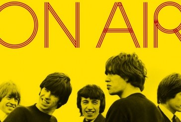 """ON AIR"" GLI STONES!"