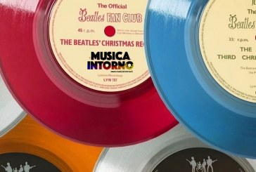 HAPPY CHRISTMAS RECORDS, BEATLE PEOPLE!