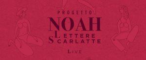 Progetto Noah 01_musicaintorno