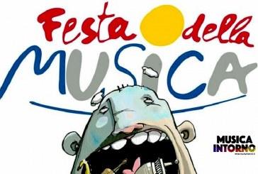 LA PIÙ GRANDE FESTA DELLA MUSICA