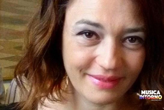 CARMEN CONSOLI PER NAMASTÉ, IL CUORE COME UNICA BUSSOLA