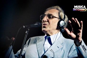 FRANCO BATTIATO, COM'È DIFFICILE TROVARE L'ALBA DENTRO L'IMBRUNIRE