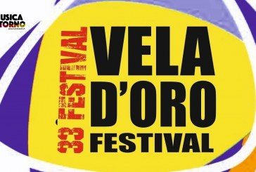 11 AGOSTO 2018: FESTIVAL CANORO LA VELA D'ORO. SAVE THE DATE!