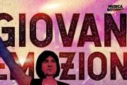 """""""GIOVANI EMOZIONI"""", SFACCIATAMENTE SINCERE"""