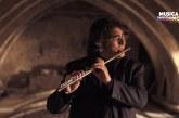 ANDREA CECCOMORI, QUANDO LA MUSICA FAVORISCE LA PACE