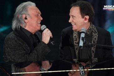 """FACCHINETTI-FOGLI ANCORA """"INSIEME"""", E VINCE LA MUSICA!"""