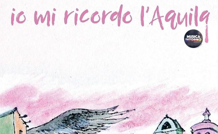 """""""IO MI RICORDO L'AQUILA"""", L'INNOVATIVA AVVENTURA ARTISTICA DI MARIO CASTELNUOVO"""