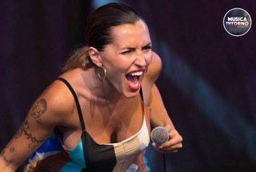 """SERENA BRANCALE: """"VIVI I MOMENTI, AMA LA MUSICA, AMA. COME TI PARE!"""""""