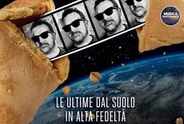"""""""LE ULTIME DAL SUOLO IN ALTA FEDELTÀ"""", DALLA PERIFERIA MILANESE DI PAOLO GERSON"""