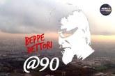 """""""@90"""", BEPPE DETTORI CI RACCONTA IL SOUND DI UN'EPOCA IN FERMENTO"""