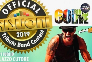RISUONI 2019, CHECK THE SOUND!
