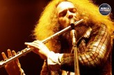 JETHRO TULL, LIVING IN THE PAST. CORREVA L'ANNO 1972