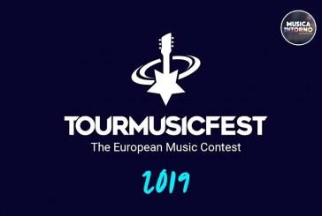 TOUR MUSIC FEST, UN VIAGGIO AL CENTRO DELLA MUSICA