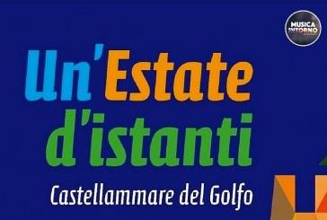 UN'ESTATE D'ISTANTI, MUSIC & DEVOTION