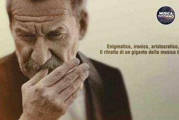 PAOLO CONTE, VIA CON ME. LO SPETTACOLO D'ARTE VARIA DI UN GIGANTE DELLA MUSICA
