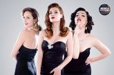 LADYVETTE, GIRL POWER A TEMPO DI SWING