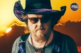 ZUCCHERO 'SUGAR' FORNACIARI, IN BLUES WE TRUST