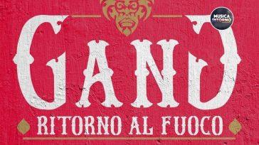 RITORNO AL FUOCO, COMBAT ROCK MARCHIGIANO