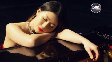 POETICITÀ MUSICALE DELLA CONCERTISTA INTERNAZIONALE LI JIA